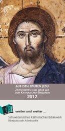 bibel und kirche - Bibelwerk