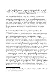 PDF (Three German Lectures for a wider audience - Nottingham ...