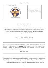 im PDF-Format - Debunking Jesus