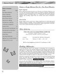 Newsletter – Winter 2004 - Extend-A-Family - Page 2