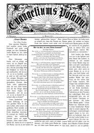 Word Pro - EP 1913 05 - Gemeinde Gottes Gifhorn