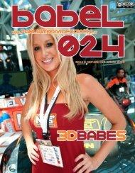 Babel 24 - Parliamo di Videogiochi