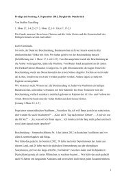 Predigt am 9_9_2012 Beschneidung - reformiert-info.de