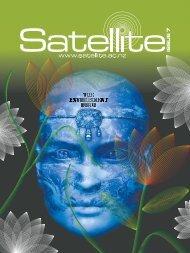 Contention over NZSM Students - Satellite Magazine