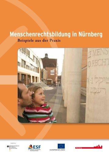Die Menschenrechte - Stadt Nürnberg