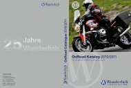 OnRoad Katalog 2010/2011 - ctr-parts