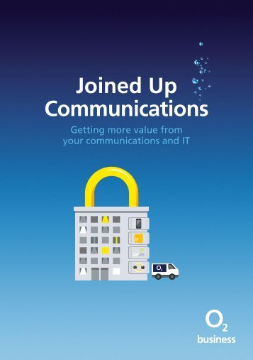 Joined Up Communications help Scott Group save ... - Active Digital