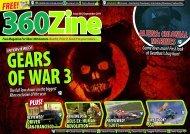360Zine Issue 58 - news