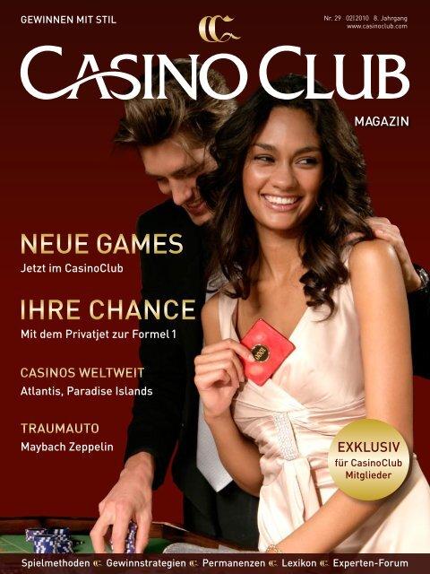 Www.Casino Club.Com