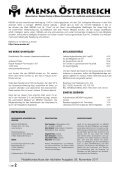 denksport - Mensa Aktiv - Page 2