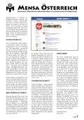 denksport - Mensa Aktiv - Page 7