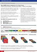 WERKZEUGE - Weba - Seite 2