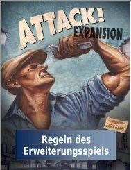 Regeln des Erweiterungsspiels - Eagle Games & Gryphon Games