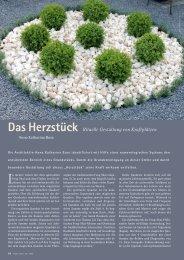 Das Herzstück - Feng Shui Architektur Köln