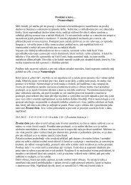Rychlost datování současných směrů v psychologické vědě
