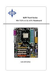 K9N2 SLI Platinum Series - TigerDirect com