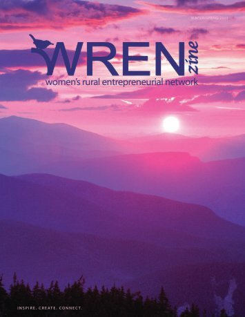 LOCAL WORKS FARMERS MARKET - A HUGE SUCCESS! - Wren