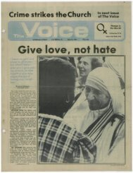 Give love, not hate - E-Research