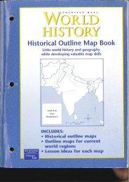 world history outline maps 1.pdf - CMSFQ Teachers Site