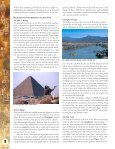 Mystery of the Nile - Reuben H. Fleet Science Center - Page 5