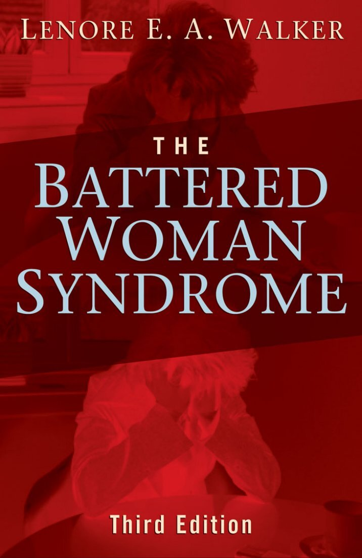 batterd womans syndrome Battered woman syndrome the concept of 'battered woman syndrome' (bws) was first raised in australian case law in the early 1990s throughout the 1990s bws was discussed in many subsequent cases and academic articles this aspect of the project maps cases, academic analysis and law reform to.