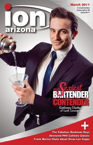 OUTRAGEOUS! - ION Arizona Magazine