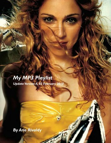 Madonna – Track 1.mp3 - WebStarts