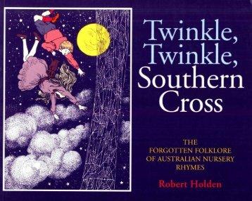 Twinkle Twinkle Southern Cross - National Library of Australia