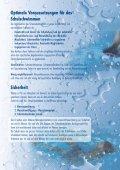 Spass im Nass - Swimsports.ch - Seite 4