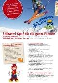 Skihaserl-Spaß Skihaserl-Spaß - Du-Familotel Krone - Seite 2
