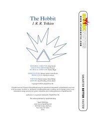 Lo Hobbit Ebook Ita Gratis