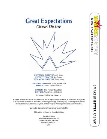 Great Expectations - rickscape