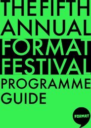 or click here to download - Format Collective Adelaide