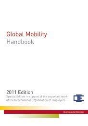 Global Mobility Handbook - Baker & McKenzie