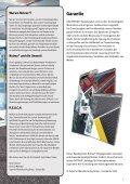 Matten für den Eingangsbereich - Notrax - Seite 5
