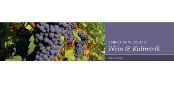 Wein & Kulinarik - Connexgroup.net