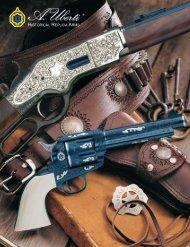 Uberti Catalog - Beretta Australia