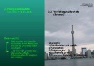 3.2 Verfallsgesellschaft (Sennet)*