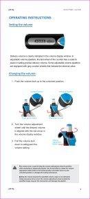 Advance User Guide - Globe Scientific - Page 6