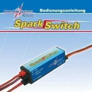 Bedienungsanleitung (PDF 2 MB) - PowerBox Systems