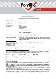 akzonobel sicherheitsdatenblatt