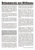 DOENDINGE A4 OKTOBER 2008 - Vriende van Afrikaans - Page 4
