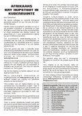 DOENDINGE A4 OKTOBER 2008 - Vriende van Afrikaans - Page 7