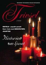 Trivsel 2/2010 - Micasa