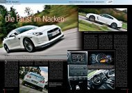 Nissan GT-R - AUTO aktuell