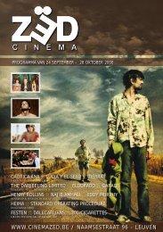 najib amhali: veni vidi vici - Cinema ZED
