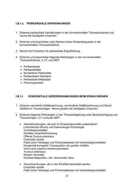 lehrzielkatalog thorax der fachsbereichsgruppe thoraxradiologie der ...