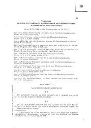 Hamburger Abkommen