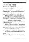 Info über FOS-Praktikum 1 (Informationen zur Urlaubsregelung - Seite 2