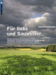 Für links und Sauwetter - Rössler